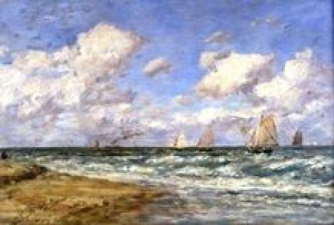 Jacob Ruysdael