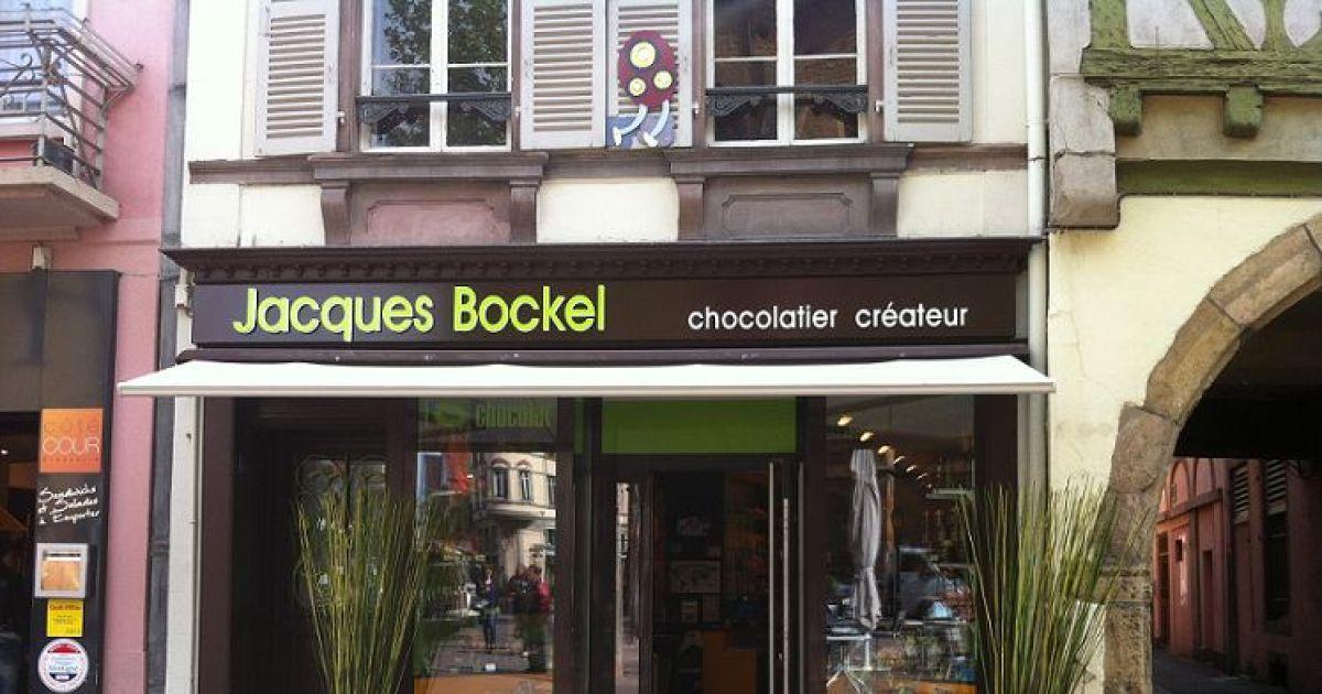 jacques bockel colmar chocolaterie confiserie. Black Bedroom Furniture Sets. Home Design Ideas