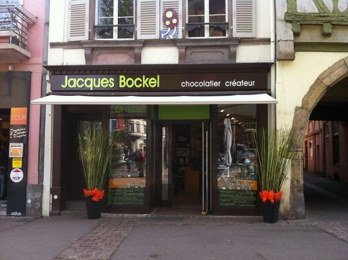 Jacques Bockel