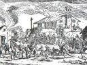 Les ravages de la Guerre de Trente ans en Alsace