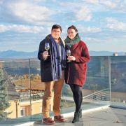 Jacques et Anaïs Cattin vous font vivre le vin d\'Alsace autrement