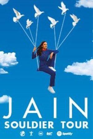 Jain : Souldier Tour