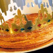 Janvier : le mois de la galette des rois !