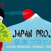 Japan Project : en avril, Sélestat arbore les couleurs du japon