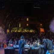Jardin Sonore Festival Vitrolles 2022