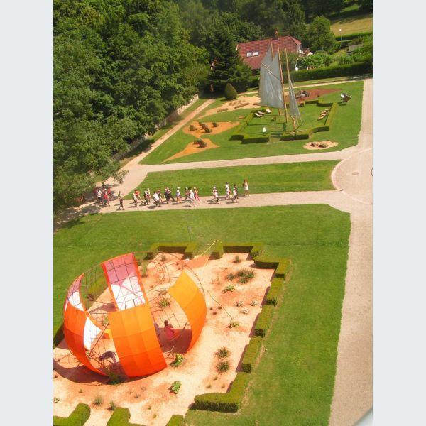 11e festival des jardins m tiss s les jardins for Jardin wesserling