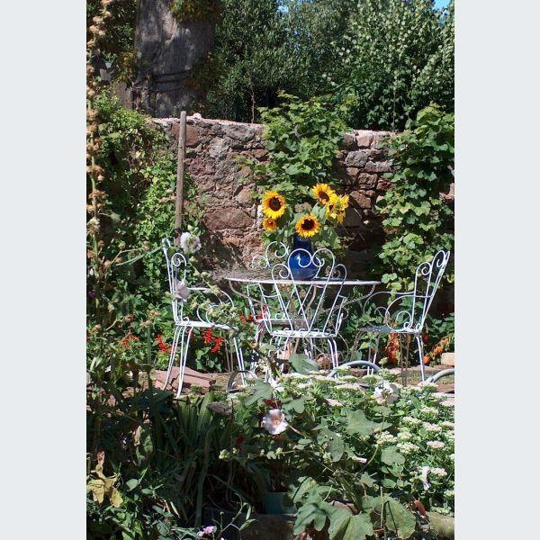 Rendez vous aux jardins barr 2016 circuit d couverte for Jardin de particuliers a visiter