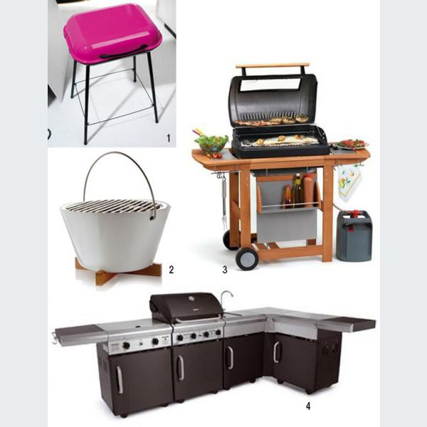 Comment choisir barbecue for Quel barbecue charbon choisir