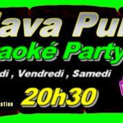 Karaokés Party