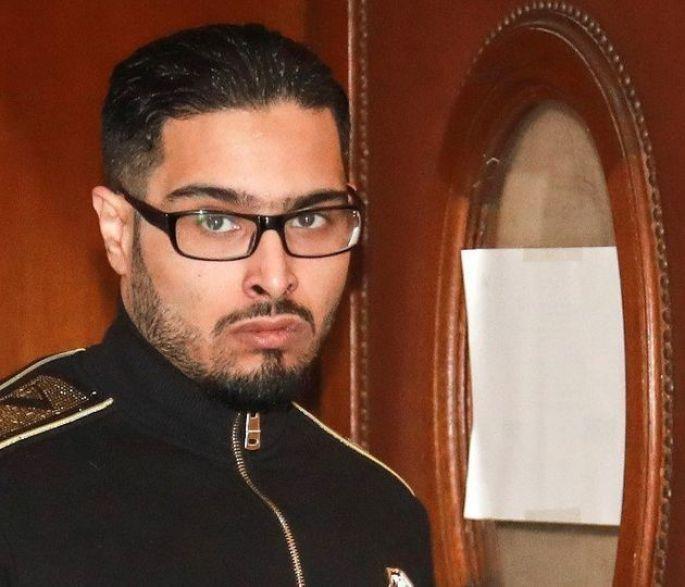 Jawad, le logeur mytho