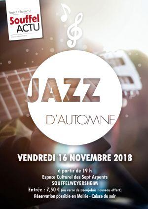 Jazz d\'Automne