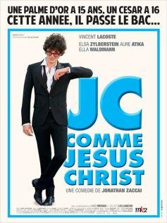 JC comme Jésus Christ.
