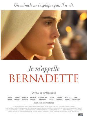 Je m\'appelle Bernadette