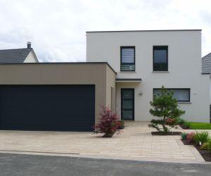 Je veux une maison mais une Alsace Construction !