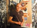 Jean-Christophe Przybylski : l\'art comme défouloir