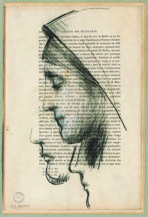 Jean-Jacques Henner, dessinateur (1829 - 1905)