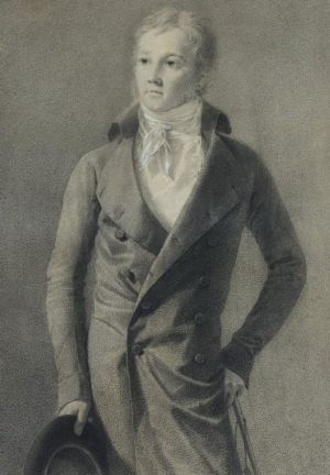 Jean-Jacques Karpff - Dessins et miniatures
