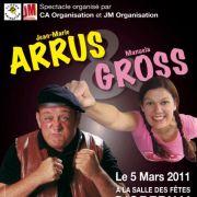 Jean-Marie Arrus