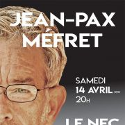 Jean-Pax Mefret