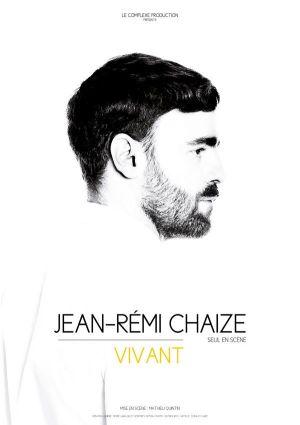Jean-remi Chaize