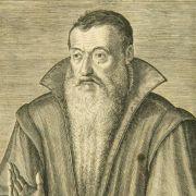 La Réforme protestante en Alsace au XVIe siècle