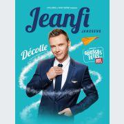Jeanfi Janssens - Décolle