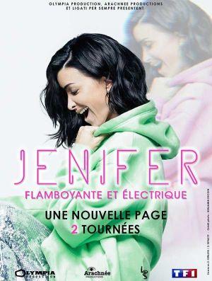 Jenifer : Une nouvelle page
