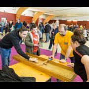 Festival Jeux et Cie d\'Epinal 2021