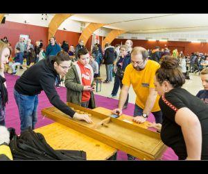 Festival Jeux et Cie d\'Epinal 2020