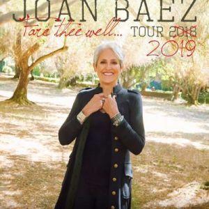 Joan Baez : Fare thee well
