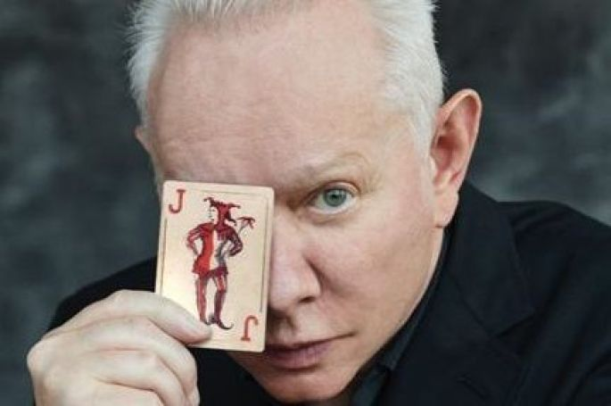Joe Jackson :  Four decade Tour