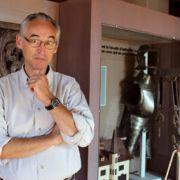 Rencontre avec Joël Delaine, conservateur des Musées Historique et des Beaux-Arts à Mulhouse