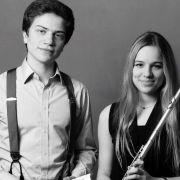 Joséphine Olech & Selim Mezari