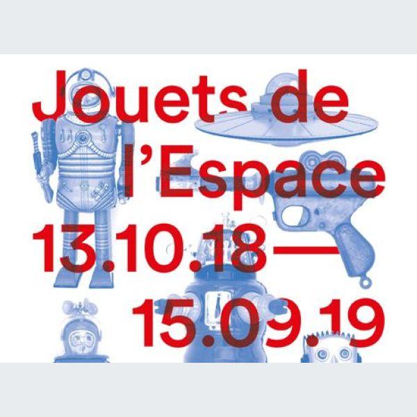 Colmar Jouets De Jouet L'espace Musée Du Expositions GqzpSUVM