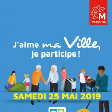 Journée Citoyenne à Mulhouse