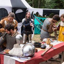 Journée des Châteaux Forts d'Alsace / Tous aux châteaux pour le 1er mai !
