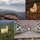 Journée des Châteaux Forts d'Alsace