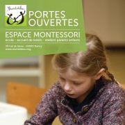Journée portes ouvertes à l\'école Montessori Montetibou