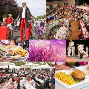 Journées d\'Automne, Journées des Associations à Riedisheim 2019