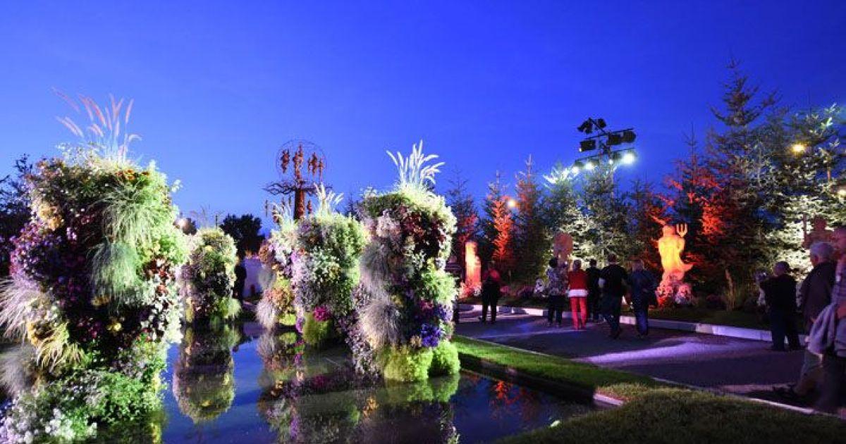 journ es d 39 octobre et folie 39 flore mulhouse 2015 foire et salon parc expo. Black Bedroom Furniture Sets. Home Design Ideas