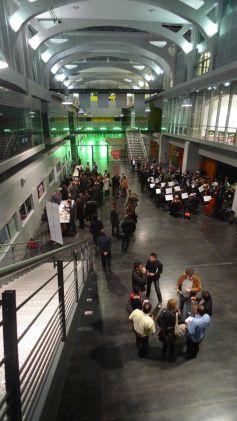 Journées de l\'Architecture 2012 à Mulhouse : Architecture sans frontière !