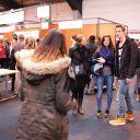 Journées des Universités et des formations post-bac de Strasbourg