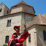 Journées du Patrimoine 2017 à Ottmarsheim