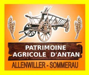 Journées du Patrimoine 2018 à Allenwiller