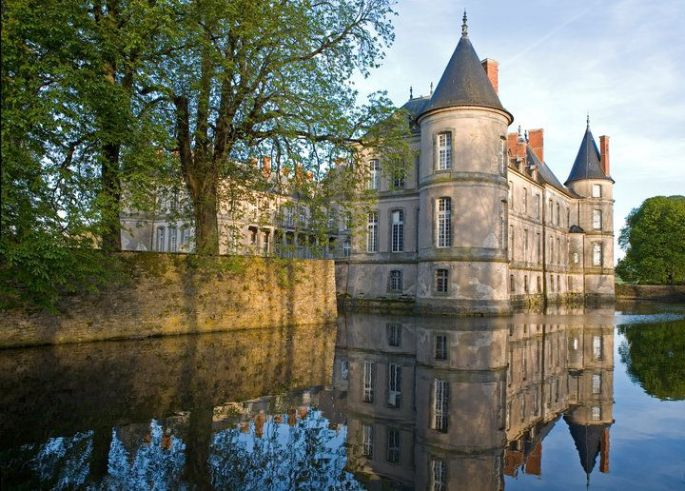 Journées du Patrimoine 2019 au Château Haroué