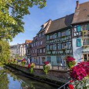 Journées du Patrimoine 2021 à Colmar