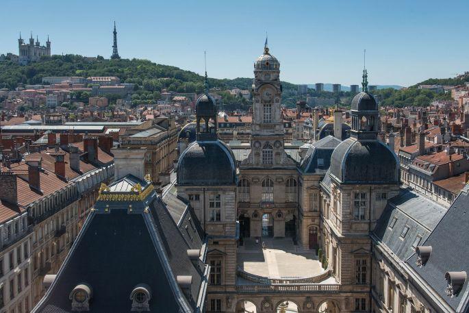 Le riche patrimoine de la ville de Lyon est à découvrir