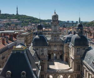 Journées européennes du Patrimoine à Lyon 2021