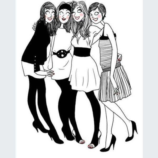Rencontre au togo les filles en 2018