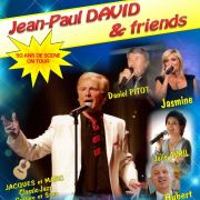 JP David and friends